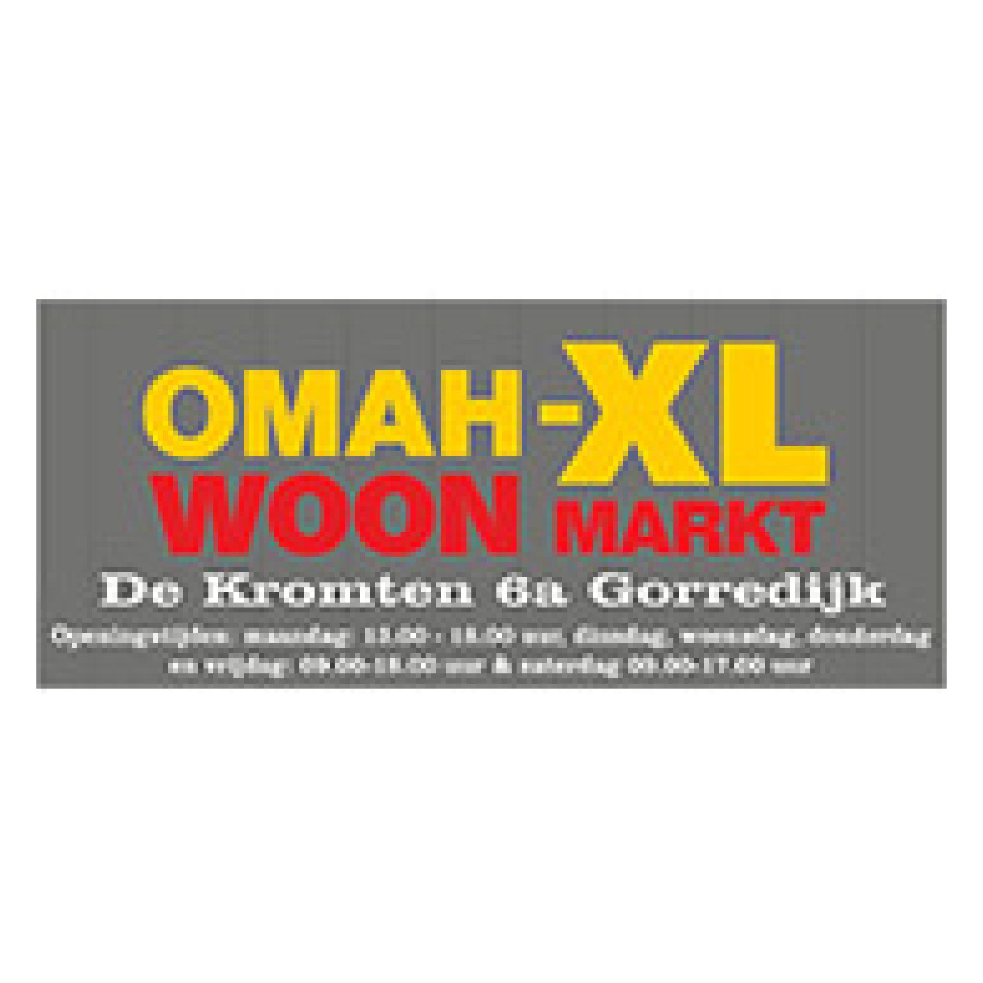 OMAH XL