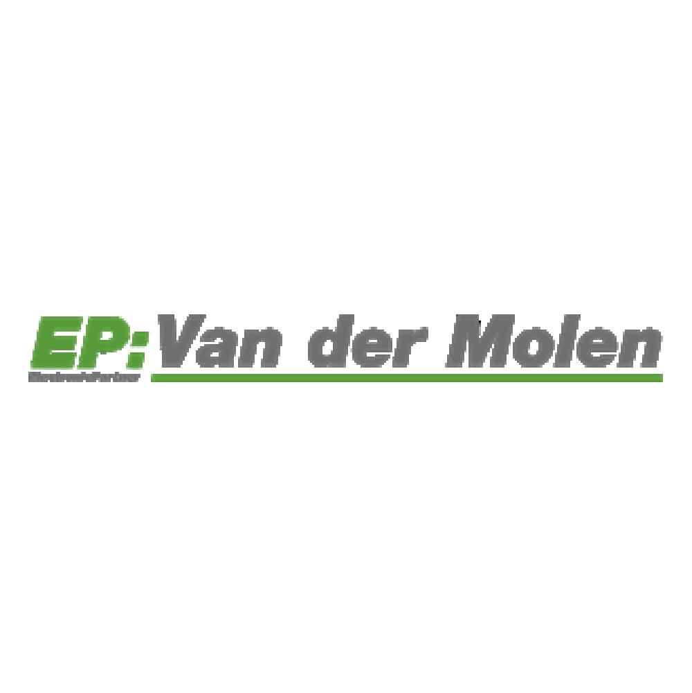 EP van der Molen